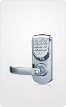 #6600-101密码锁
