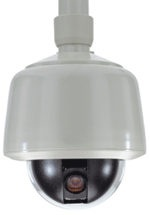 低速球摄像机
